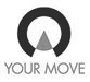 Your Move Greyscale Logo