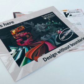 Adobe CS5 Flyer