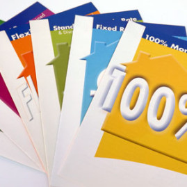 Your Move Mortgage Leaflets