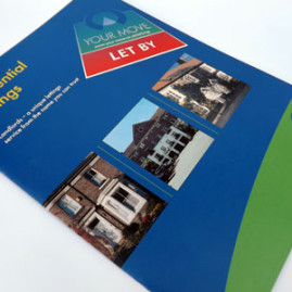 Your Move Residential Lettings Brochure